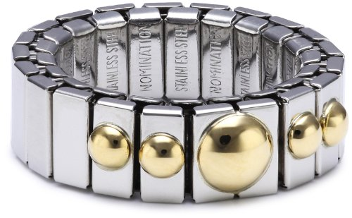 nomination-damen-ring-klein-mit-1-symbol-kugelchen-ring-grosse-variabel-040001-008