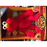 Fisher-Price Elmo Live ~ Fisher-Price