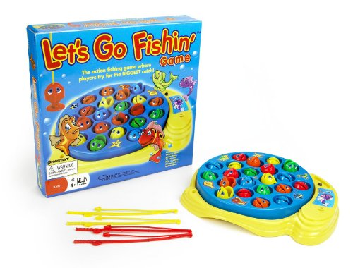 Sparky toys there are thousands of amazing toys at great for Lets go fishing game