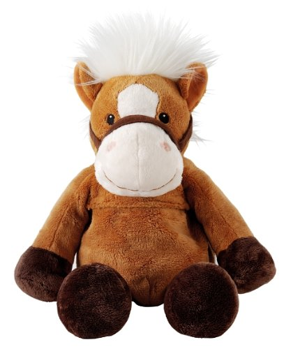 Aroma Home Hot Horse, Brown