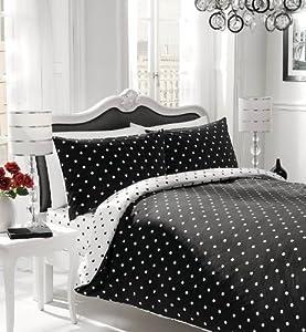 housse de couette blanche les bons plans de micromonde. Black Bedroom Furniture Sets. Home Design Ideas