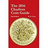 2016 Charlton Coin Guide 55th Edition