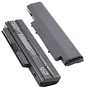 [10.80V,4400mAh,Li-iob],Replacement Laptop Battery for Toshiba Mini NB500, NB505, NB525, NB550D Series,Compatible Part Numbers:PA3820U-1BRS, PA3821U-1BRS, PABAS231, PABAS232,