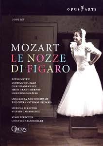 Mozart - Le Nozze di Figaro (2006) [Import]