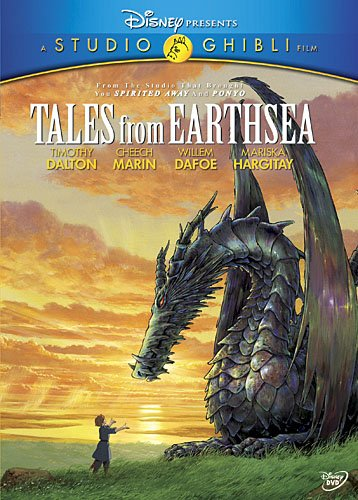 Сказания Земноморья / Tales from Earthsea / Gedo Senki (2006) BDRip от HQ-ViDEO