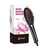 Flend-Professional-Hair-Straightener-BrushOriginal-NASV-instant-Magic-Silky-Straight-Hair-Styling-Anion-Hair-Care-Anti-Scald-Zero-Damage