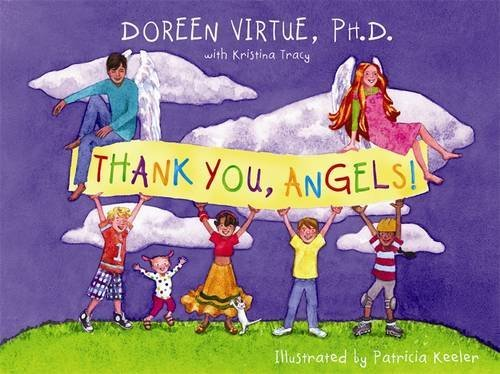 Thank You, Angels!