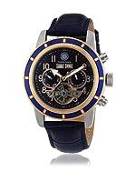 Constantin Durmont Reloj Pueblo CD-PUEB-AT-LT-STRG-BL Azul