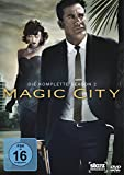 Magic City - Season 2 [Import allemand]