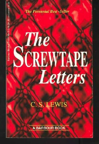 Screwtape Letters Free Online Book