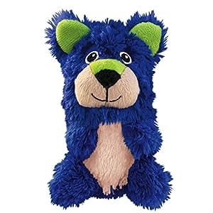 Kong Company Huggz Fox Pet Toy