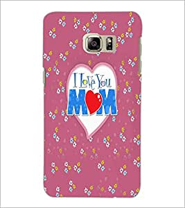PrintDhaba Quote D-5579 Back Case Cover for SAMSUNG GALAXY NOTE 5 EDGE (Multi-Coloured)