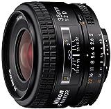 Nikon Ai AF Nikkor 35mm F2D