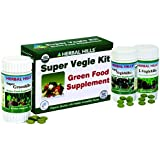 Super Vegie Kit (Super Greenhills, Super Vegiehills, I Vegiehills)