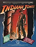 Temple of Doom: Indiana Jones Module (0394541812) by Hickman, Tracy