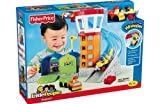 Fisher-Price Little People Airport Playset.
