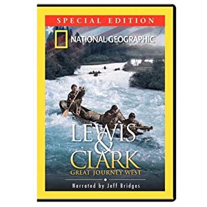Lewis and Clark Great Journey West