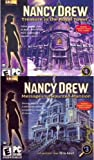 Nancy Drew: Treasure in the Royal Tower + Message in a Haunted Mansion