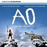 Ao Le Dernier Neandertal Original Soundtrack
