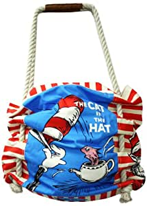 Dr. Seuss Tote Bag