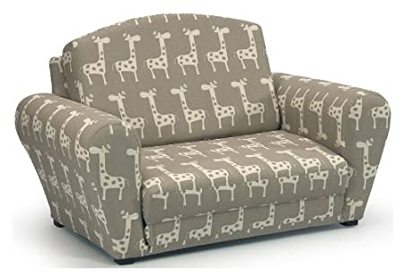 Giraffe Furniture - sleepover sofa