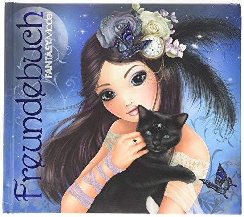 Depesche Fantasy Model Book Design 8051 No 1 of 2 by Random by Top Model (Top Model Design Book compare prices)
