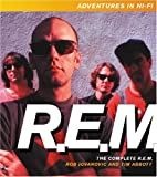 img - for Adventures in Hi-fi: The Complete REM book / textbook / text book