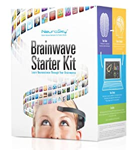 Brainwave Starter Kit (incl. MindWave Mobile)