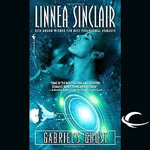Gabriel's Ghost Hörbuch
