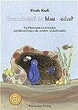 Image de Freundschaft ist blau - oder?. Spielbuch mit CD. Ein Theaterstück mit 12 Liedern