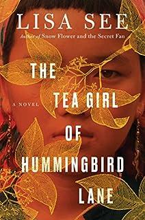 Book Cover: The Tea Girl of Hummingbird Lane