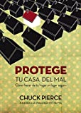img - for Protege tu casa del mal: C mo hacer de tu hogar un lugar seguro (Spanish Edition) book / textbook / text book