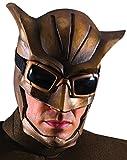 Máscara del Búho nocturno Watchmen para adulto
