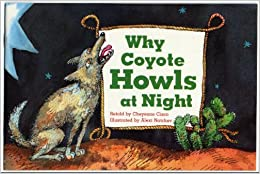 Why coyote howls at night (Sadlier little books phonics