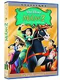 echange, troc Mulan 2 (inclus un demi-boîtier cadeau)