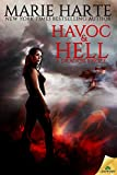Havoc and Hell: A Dragon's Prize (Ethereal Foes)