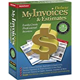 Avanquest MyInvoices & Estimates Deluxe 10 - Windows