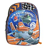 Disney Planes Fire And Rescue Full Sized Dusty Crophopper School Backpack