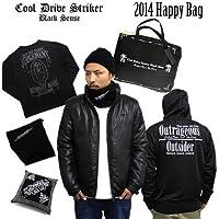2760 【COOL DRIVE STRIKER/クールドライブストライカー】 2014 Happy Bag / 2014福袋
