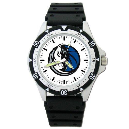 Nba Dallas Mavericks Option Model Sport Watch