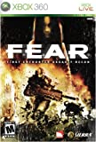 F.E.A.R. First Encounter Assault Recon - Xbox 360