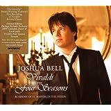 Vivaldi: The Four Seasons ~ Joshua Bell