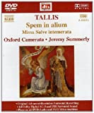 Spem In Alium (Summerly, Oxford Camerata) [DVD AUDIO]