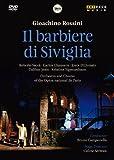 Rossini : Il barbiere di Siviglia / Le barbier de Séville [jewel_box]
