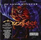 Ozzfest 2001: the Second Millennium Various Artists