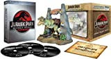 Image de Jurassic Park Ultimate Trilogy - Limited Ultimate Collector's Edition (Blu-ray + Digital Copies + T-Rex Model) [Region Free]