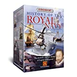 echange, troc History of the Royal Navy [Import anglais]