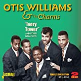 Ivory Tower and Other Great Hits - Singles Collection 1953-1958