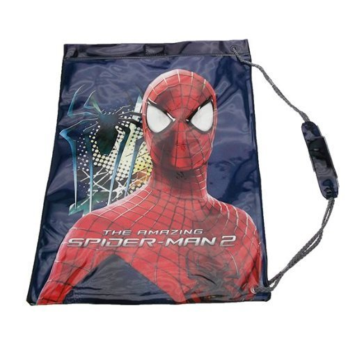 Marvel Spiderman 2 Amazing Spiderman Swim Bag
