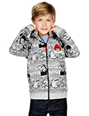 Angry Birds™ Hooded Sweat Top